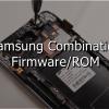 Combination Firmware