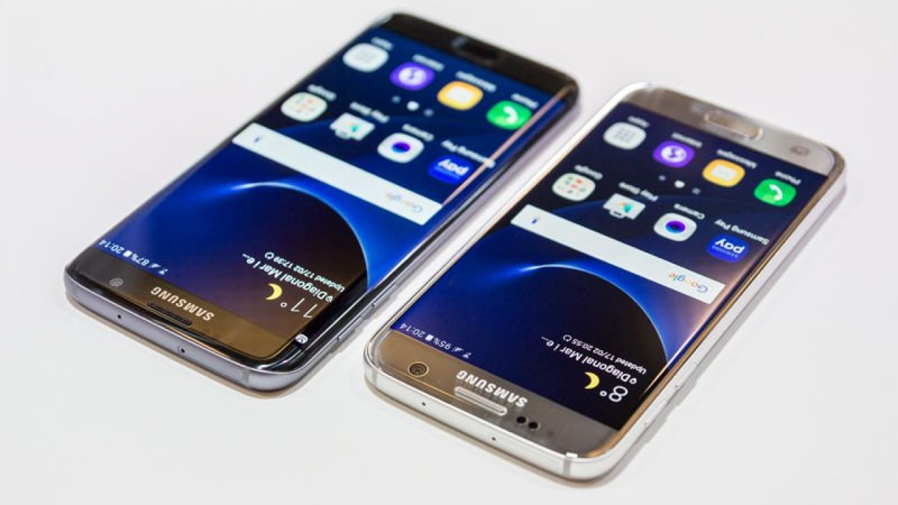How To Install Android Pie One Ui On Galaxy S7 And S7 Edge Techbeasts