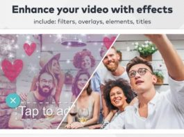 best free android video editor apps