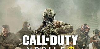 download call of duty mobile for windows 10 pc