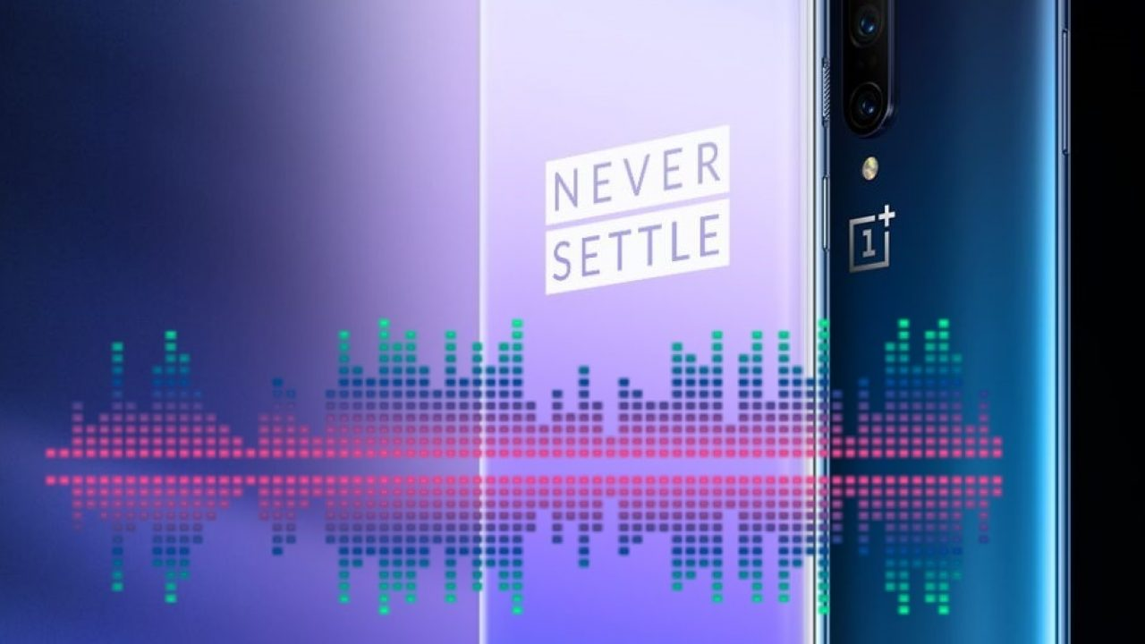 Downloads OnePlus 7 Pro Stock Ringtones (All 65) | TechBeasts