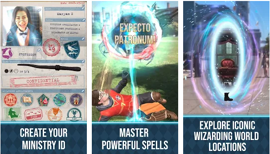 Harry Potter Wizards Unite for PC