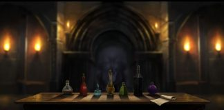 harry potter wizards unite potions ingredients master notes