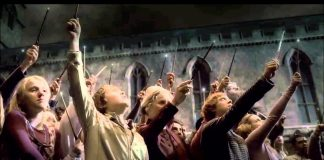 harry potter wizards unite wands