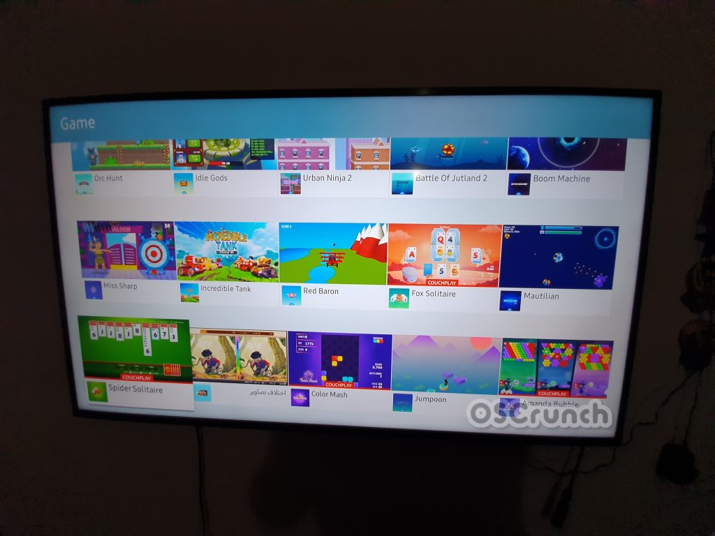 How To Delete Apps From Samsung Smart Tv Techbeasts