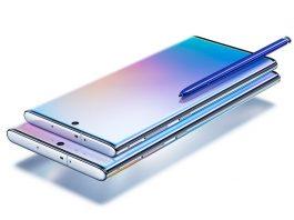 delete Galaxy Note 10 Cache
