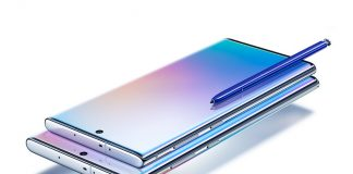 delete Galaxy Note 10 Cache