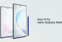 Galaxy Note 10 vs Note 10 Plus Comparison