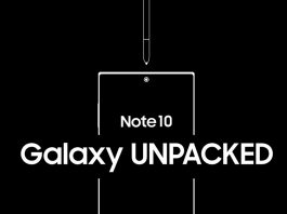 Galaxy Note 10 Launch Event Live Stream