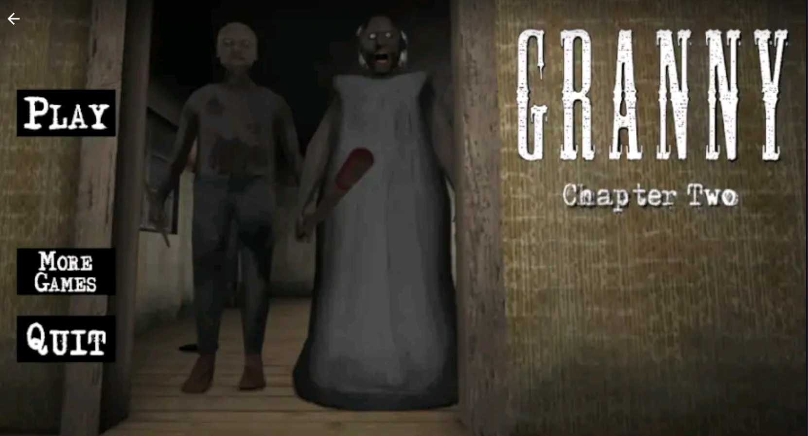 Granny Chapter Two APK