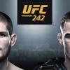 Watch UFC 242 Khabib vs Poirier