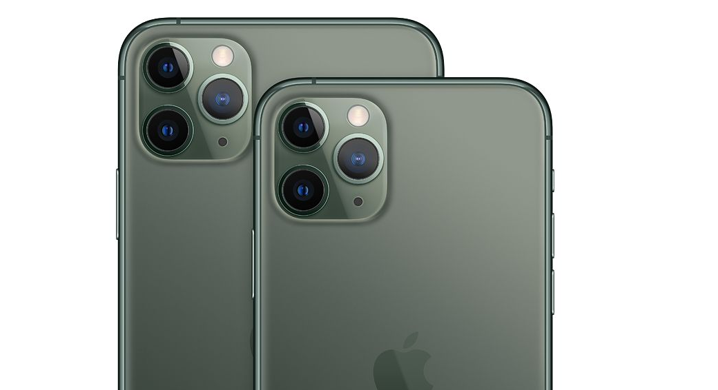Black Camera Problem On iPhone 11