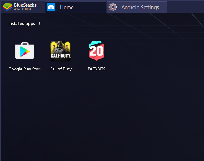 delete Call of Duty Mobile Cache without losing Data