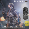 Call of Duty Mobile APK & XAPK