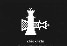 Checkra1n 0.9.1