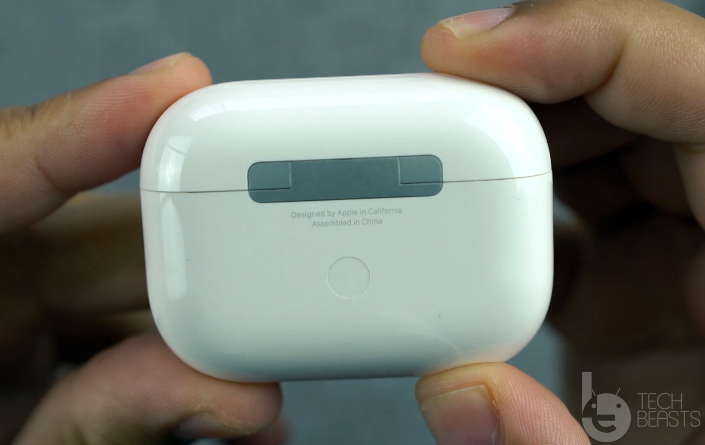 AirPods Pro with Android