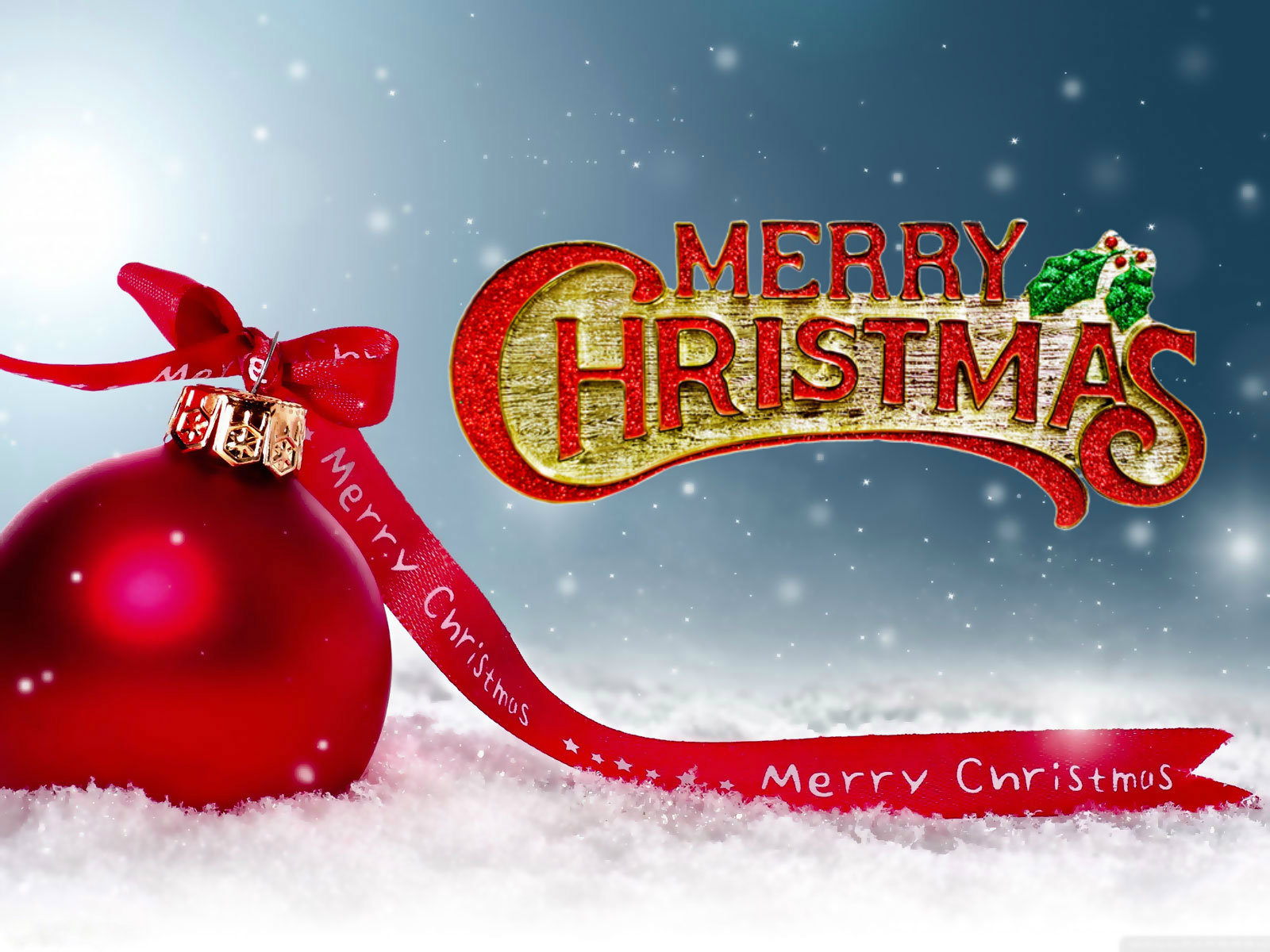 Best HD Merry Christmas 2019 Wallpapers