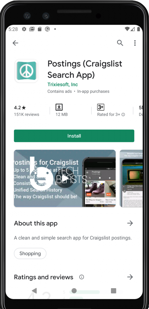 Best Craigslist Apps for Android
