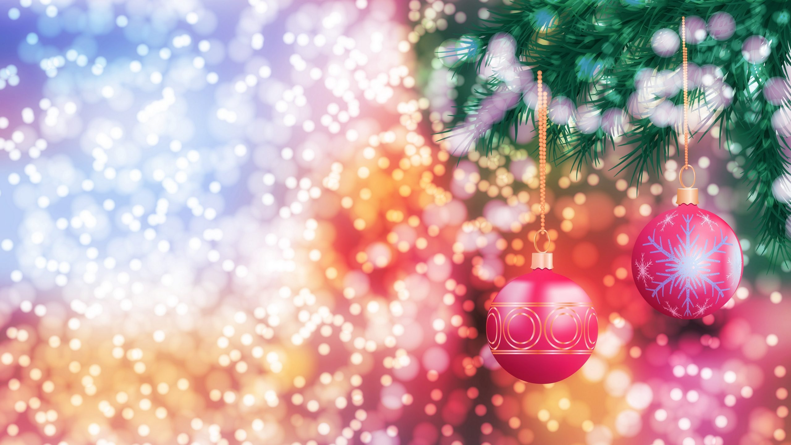 Happy Merry Christmas 2019 4K Wallpapers