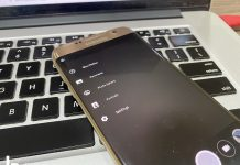 Google Camera APK for Galaxy S7