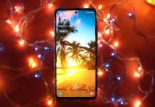 take screenshot on Samsung Galaxy A51