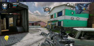 COD Mobile on PC