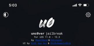 Unc0ver Jailbreak via AltStore