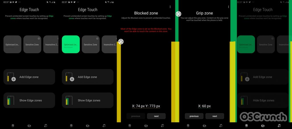 edge touch apk