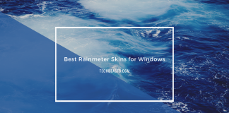 best free rainmeter skins for windows