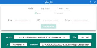 Download Frija Tool