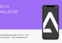 Download Delta Emulator for iPhone & iPad