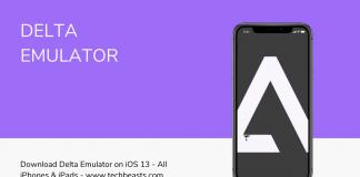 Download Delta Emulator for iPhone & iPad