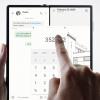 Split-screen Mode and Floating Window on Huawei Mate Xs