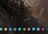 Nexus Dock for windows 10