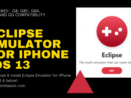 Download Eclipse Emulator for iPhone