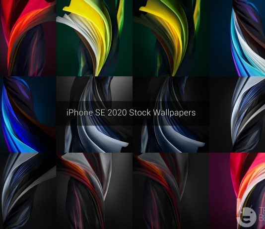 iphone se 2020 stock wallpapers