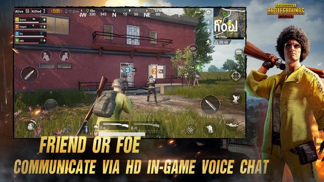 Download PUBG Mobile Beta on PC