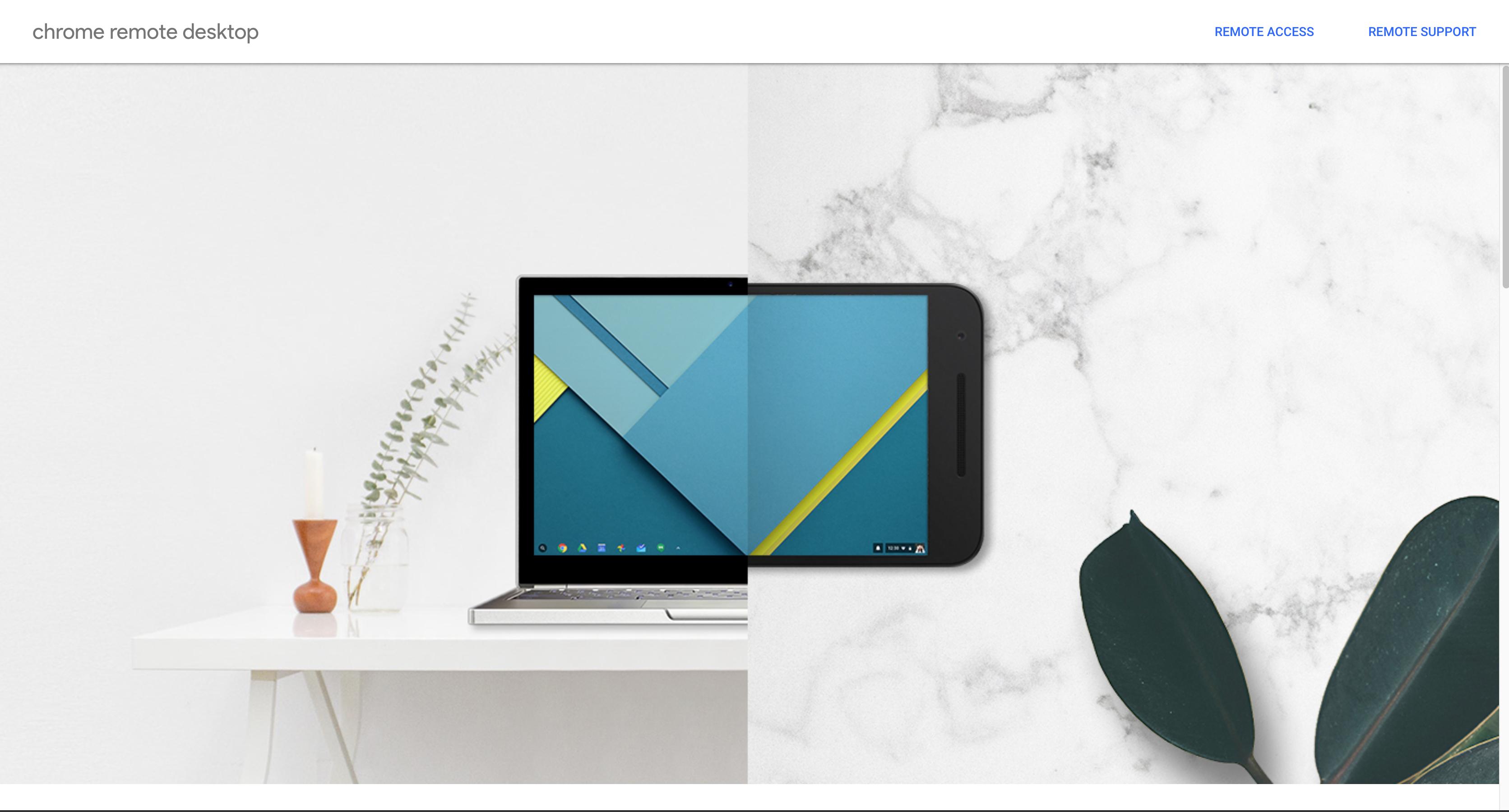 screen mirror Windows & Mac PC on Android & iOS.
