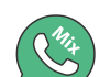 WhatsApp Mix APK
