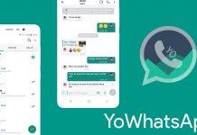 YOWhatsApp (YoWA) APK