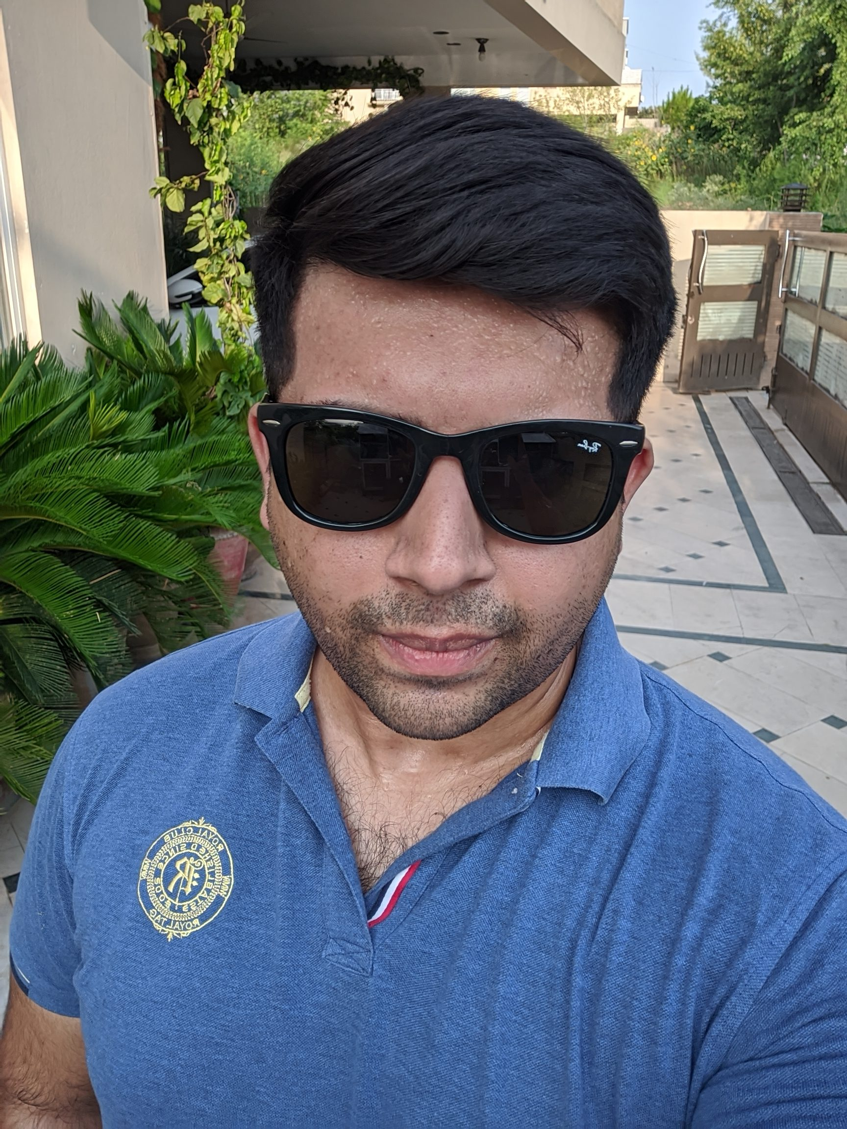 mi note 10 lite google camera samples