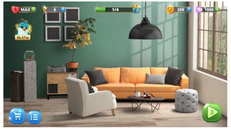 Flip This House app PC download