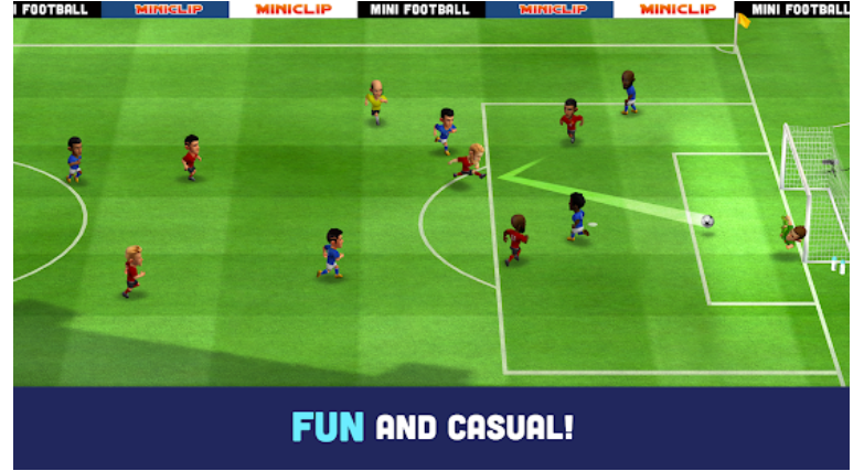 Mini Football on PC