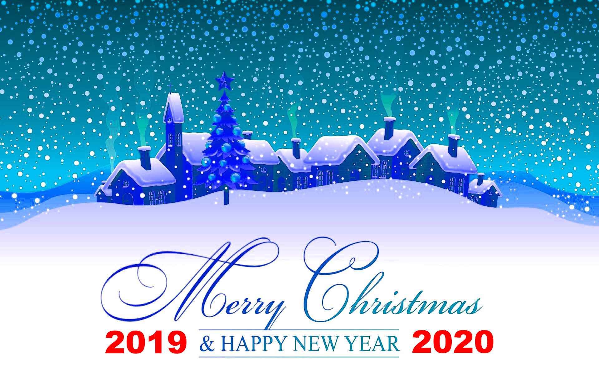 merry christmas 2020 wallpaper