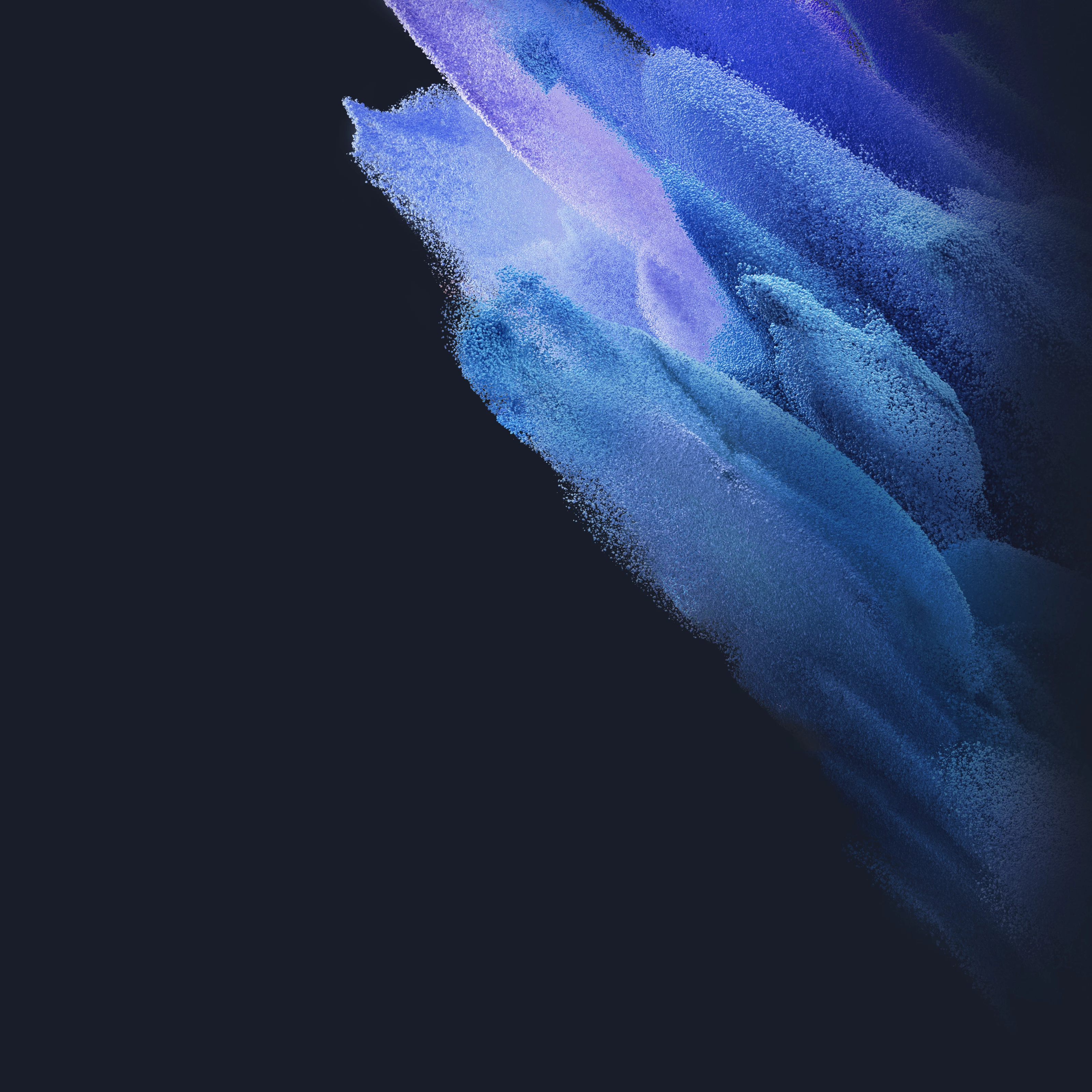 Samsung Galaxy S21 Stock Wallpapers