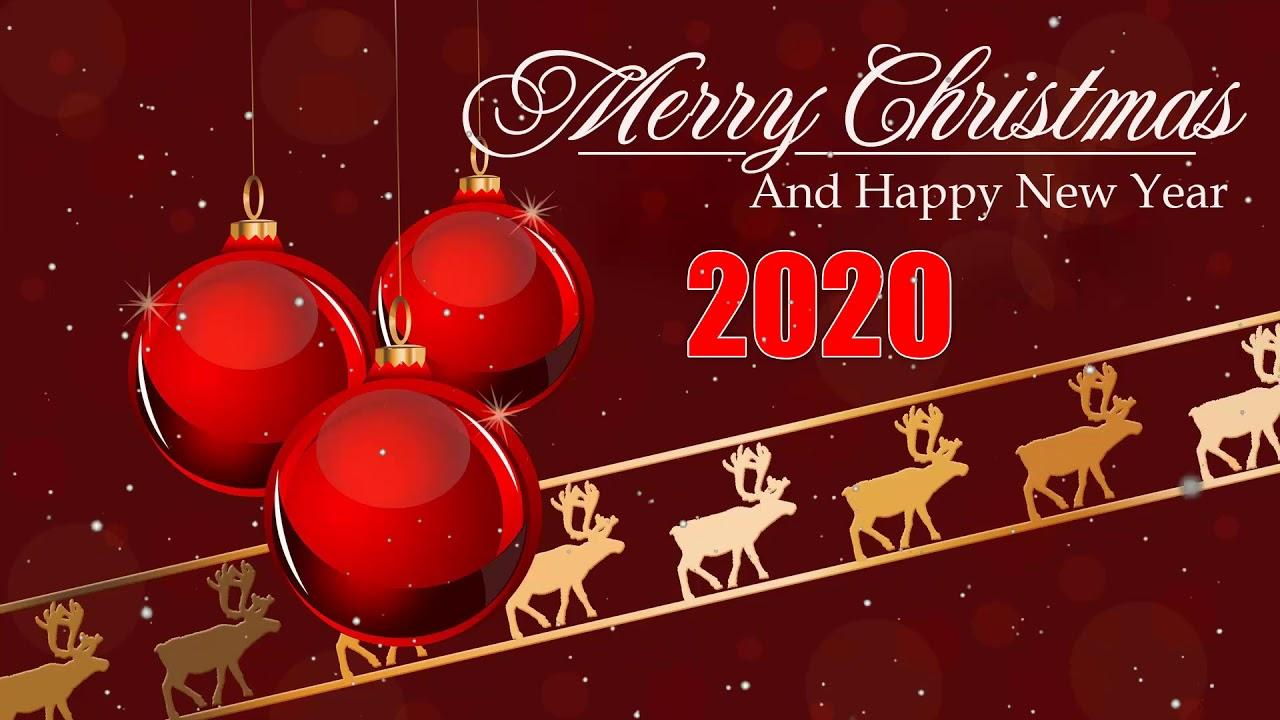 christmas 2020 wallpaper